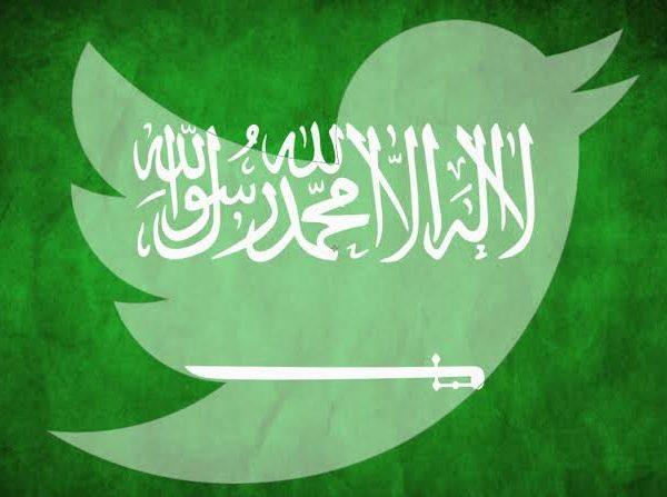 Twitter & Saudi Arabia
