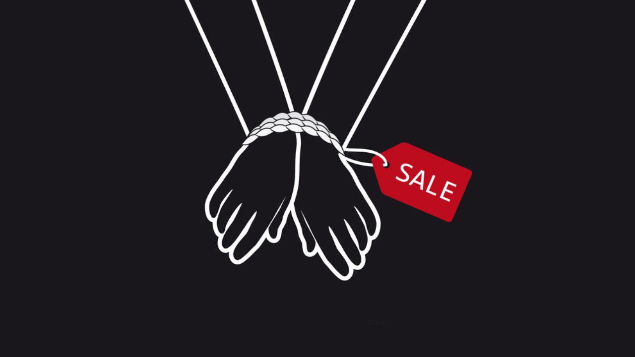 Episode 5-Human Trafficking is Real